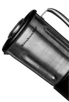 Kitchenaid Standmixer Ultra Power Blender