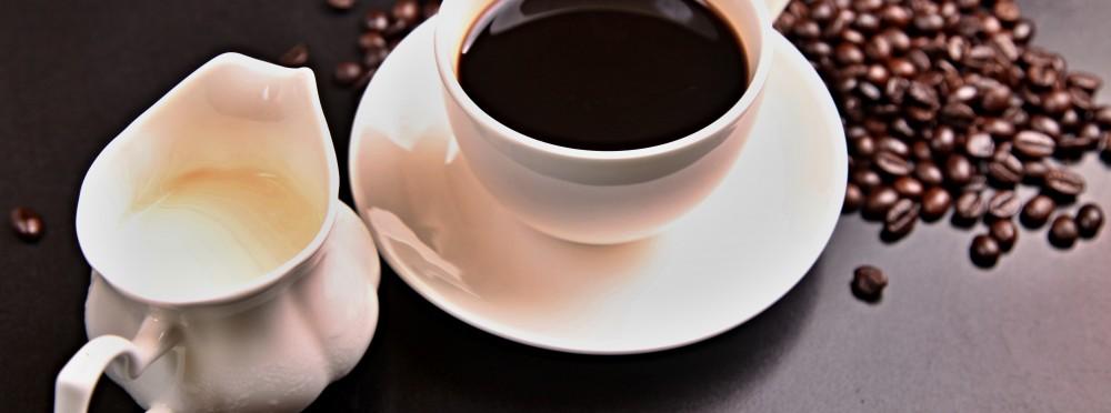 Der Kaffee-Trick, - wie er funktioniert