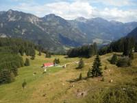 Newstart - Wanderwoche 2 (12.- 19.09.2021) Kärnten, Österreich
